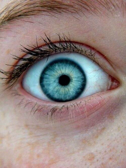 Do you like your eye colour Quora