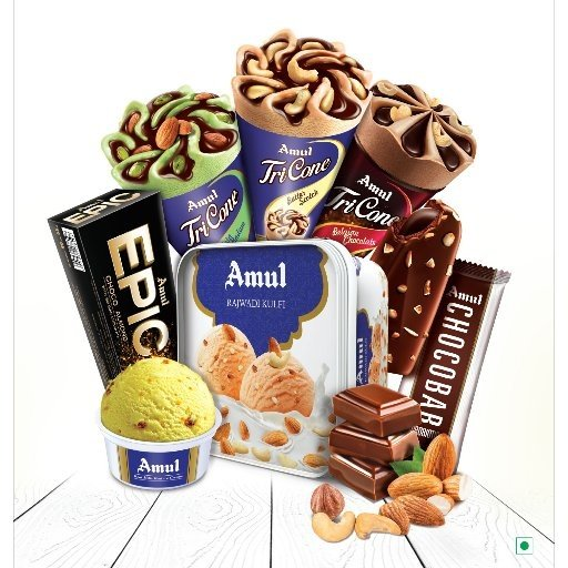 Do popular ice cream brands in india like amul kwality walls etc the way ice cream is manufactured in india there is no need to add egg or any other substance from non veg source therefore you can absolutely eat ccuart Choice Image