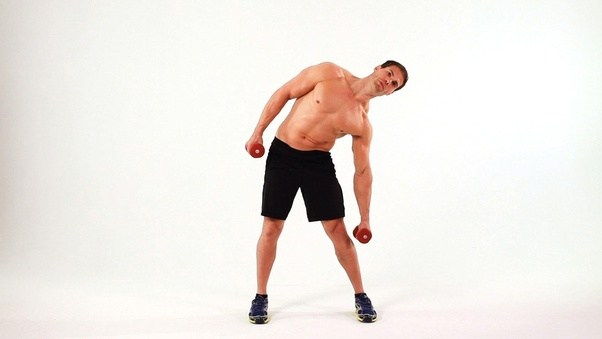 What are the exercises that increase your waist?