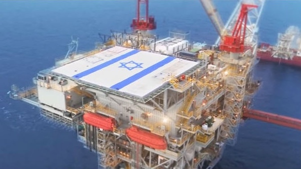 What is Israel doing to strengthen their navy, if it is