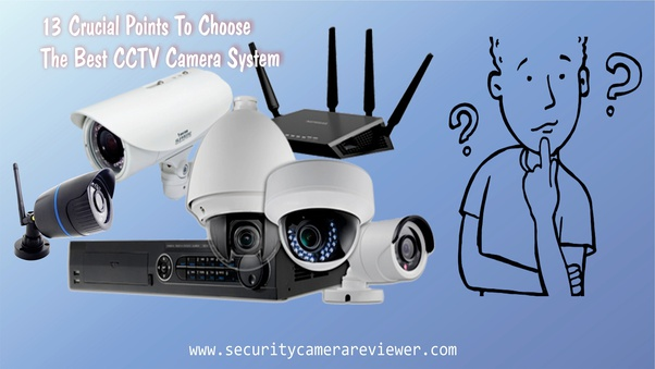 What Is The Best Wifi Security Cameras For The Home Quora