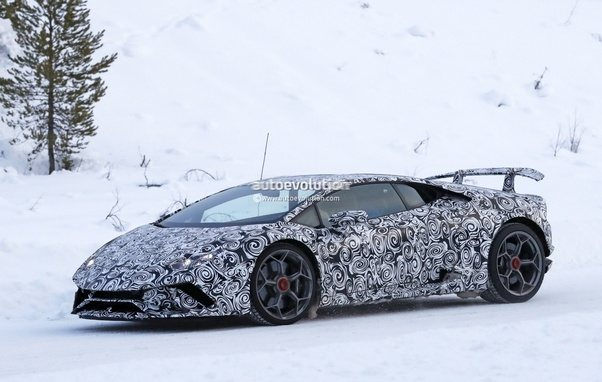 How Much Does The Latest Lamborghini Huracan Superleggera