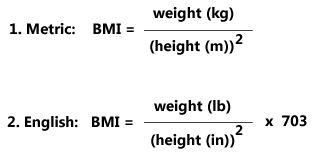 what should be the weight of a girl whose height is 5 quora