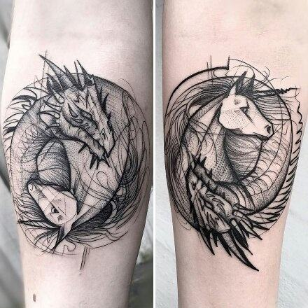 There Is No Best Tattoo Artist That S Like Asking Who The Chef Are So Many Unique Styles Of And Everyone Specializes