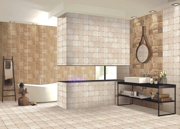 Can We Use Granite Tiles For Flooring In Toilets Will It Be