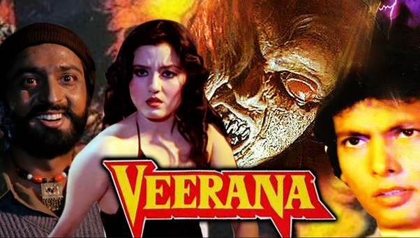 Veerana (1988) Songs Lyrics