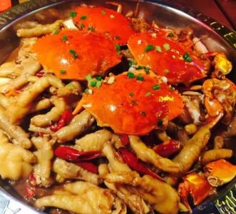 Do Chinese people eat chicken feet a lot? - Quora