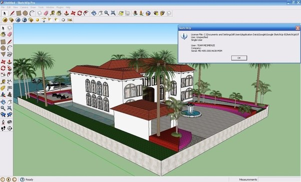 Which is the best design software for civil engineering for Civil engineering home design