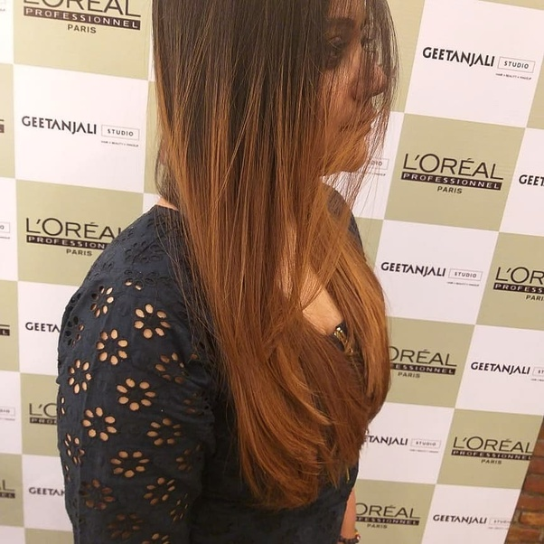 Best Hair Color Salon In Gurgaon Naturalsalons
