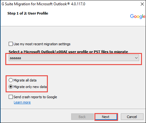 Is there an easy way to import Outlook PST files to Gmail