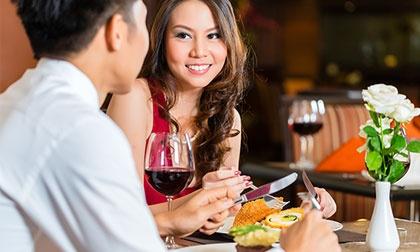 Chinese man dating Dating stuff