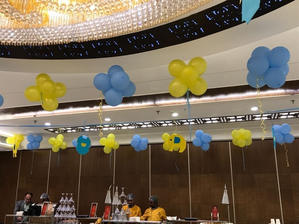 Where Are The Best Baby Shower Event Planners In Hyderabad Quora