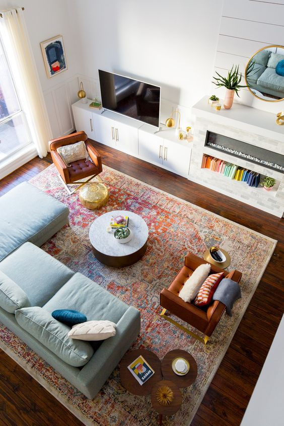 What Is The Difference Between Living And Drawing Room Quora