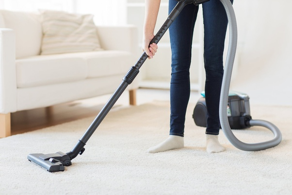What is the working principle of vacuum cleaner? - Quora