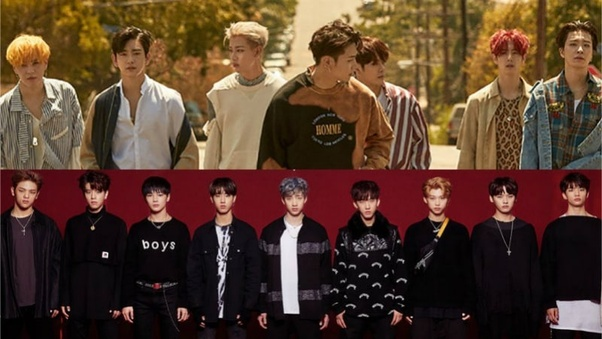 Is Stray Kids more popular than Got7? - Quora