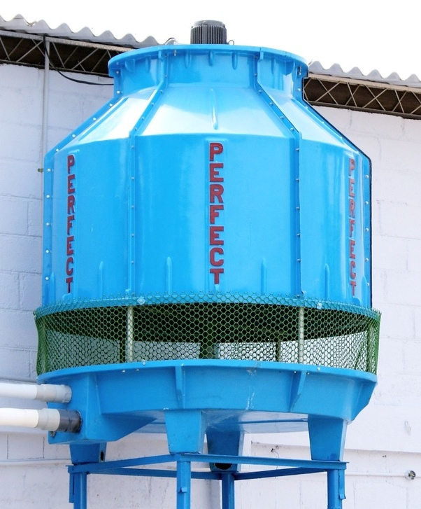 What Is Cooling Tower