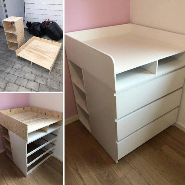 Diy Furniture With Less Tools