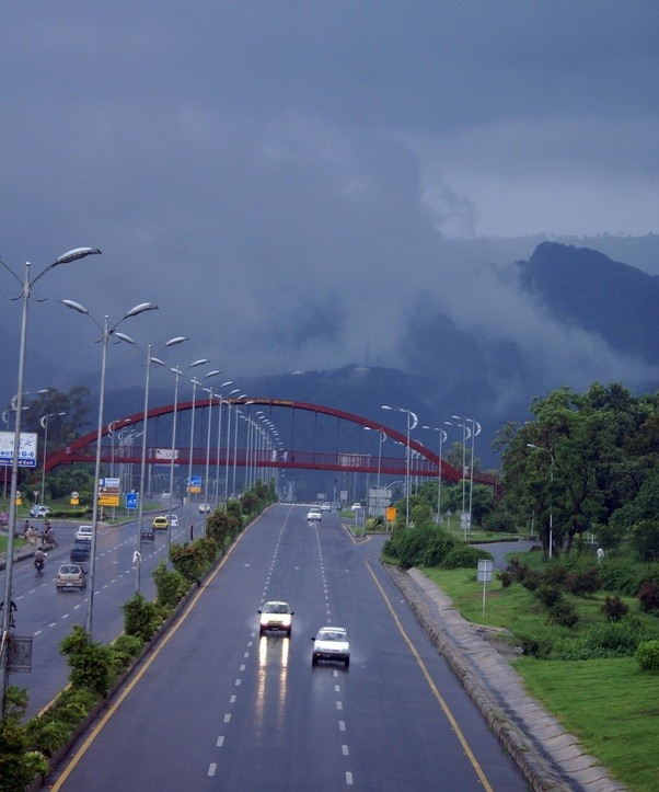 Islamabad Weather Today: What Do You Love Most About Islamabad, Pakistan?