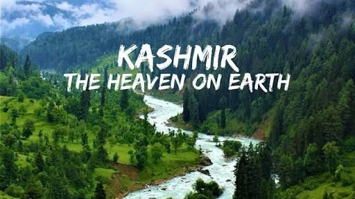 Is Kashmir Beautiful Enough To Be Titled The Switzerland Of Asia