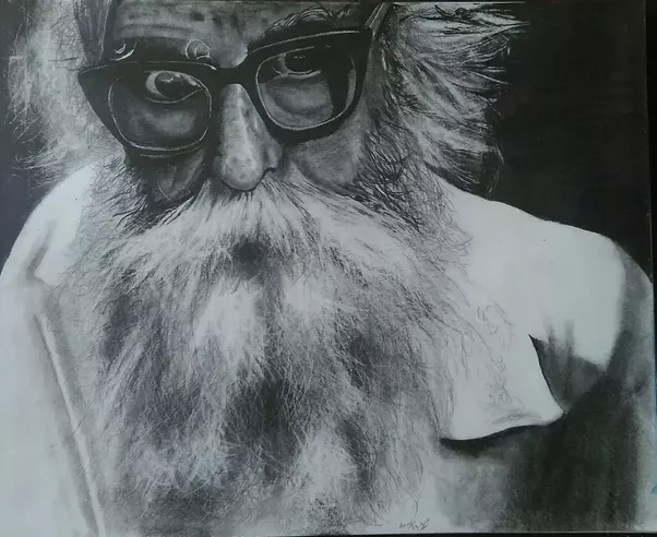 Sell Pencil Sketches Online India