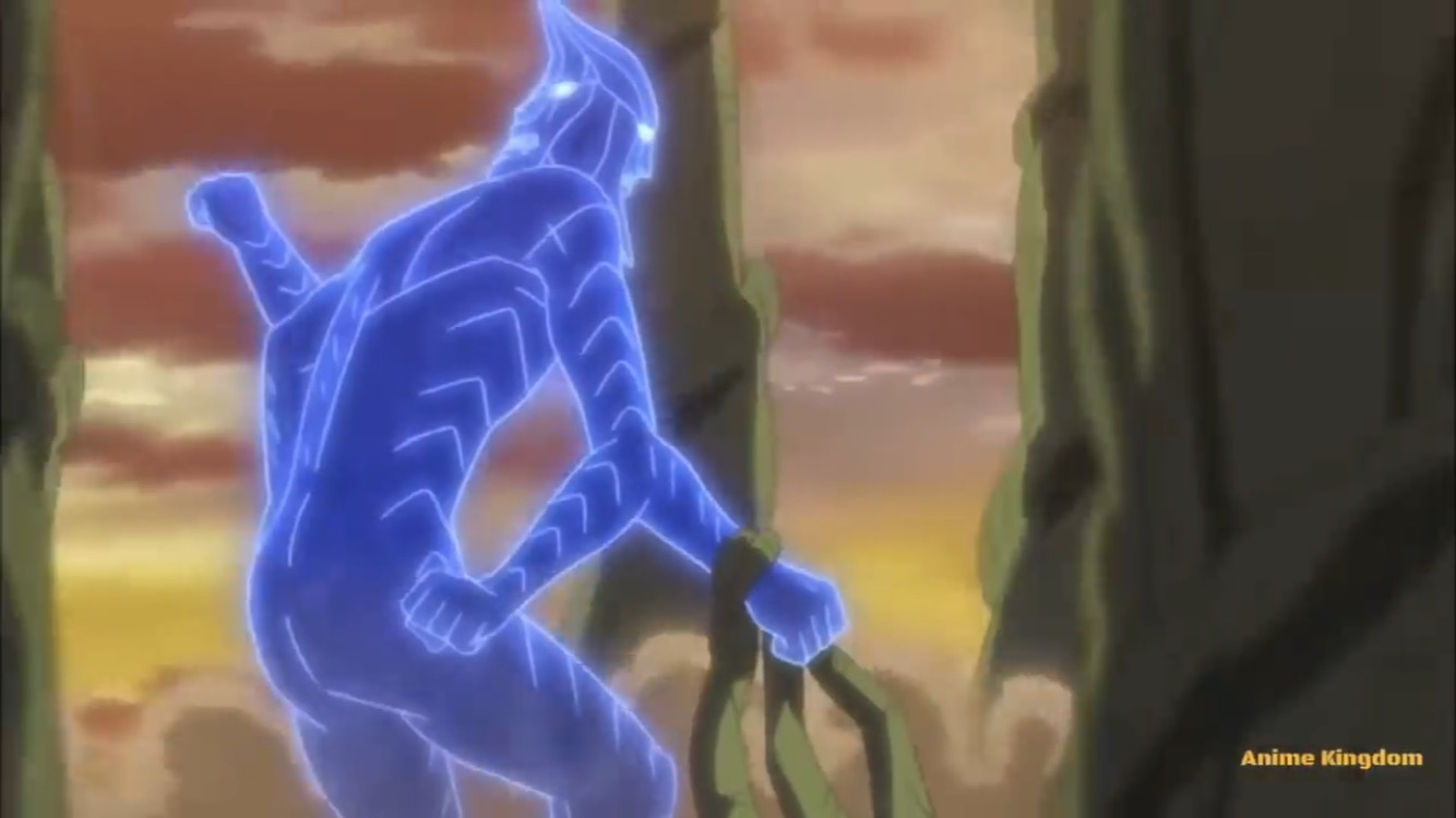 Could Hokage Naruto in base form take out Hashirama in sage