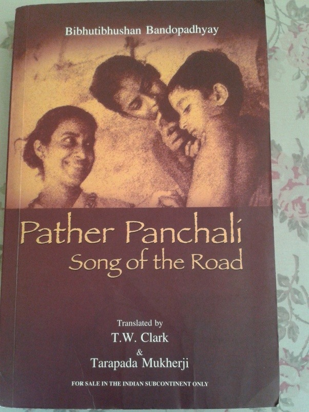 Which lesser known books did you discover that were actually good this book is a masterpiece of bengali literature and is now available in english this book is the story of a poor family and their life fandeluxe Image collections