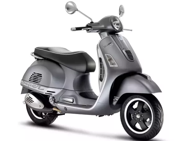 What is the best Vespa model? - Quora