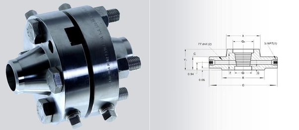 What is flange? - Quora