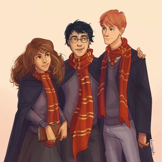 Image result for harry potter fan art