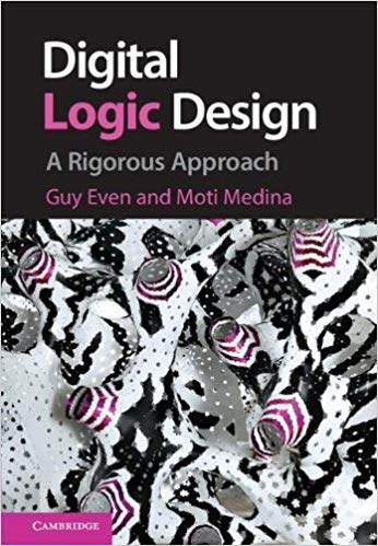 Digital Electronics And Logic Design Book