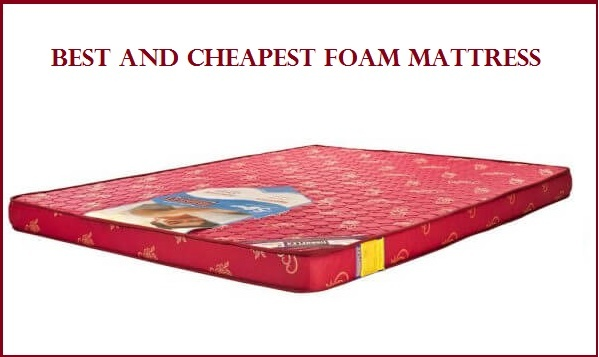if youre going to buy a best memory foam mattress there are wide ranges of factors to consider that including size density and memory foam types - Best Foam Mattress