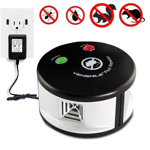 Are There Any Electronic Pest Repellers Which Actually