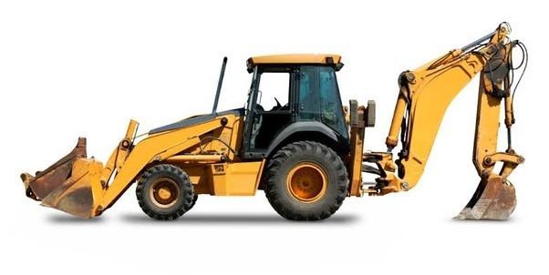 What is the full form of JCB? - Quora