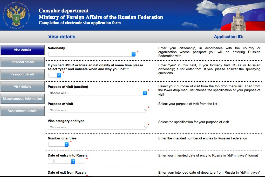 How to get a Russian work visa from India - Quora