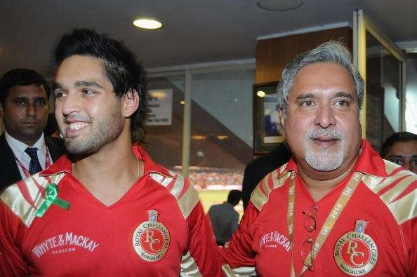 Who is the current owner of the IPL team rcb? - Quora
