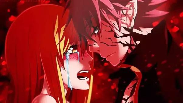 Fairy Tail Dragon Cry Stream German