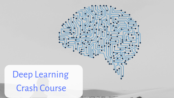 How does a total beginner start to learn deep learning and