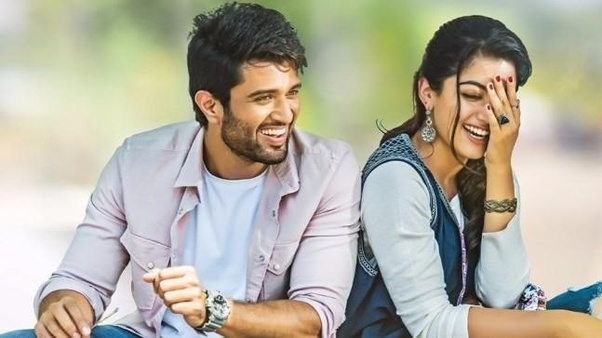 Where can I download Geetha Govindam English subtitles? - Quora
