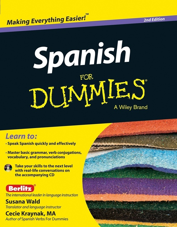 SPANISH LANGUAGE LEARNING BOOK PDF