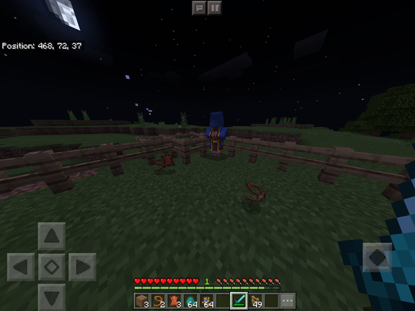 Why do villagers with two llamas keep spawning on top of my