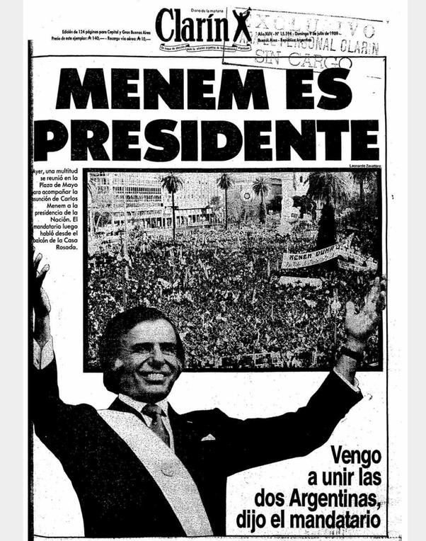 Argentina: para una historia de la corrupción 6