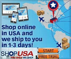 Quel est le meilleur moyen de faire expédier des marchandises des États-Unis et du Royaume-Uni à l'Inde?