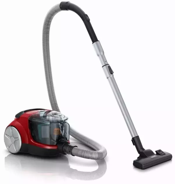 3Philips FC8474 Dry Vacuum Cleaner