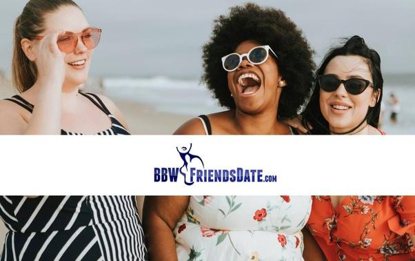 dating bbw free