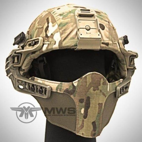 Can American Special Forces Have Glasses