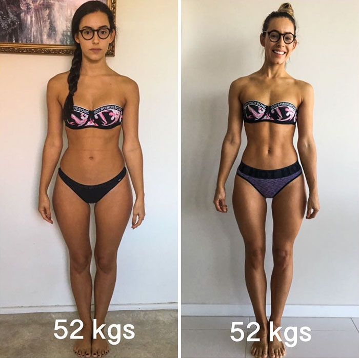 do you lose more weight being bulimic or anorexic