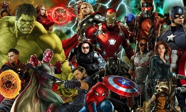How many Marvel universes have existed? - Quora