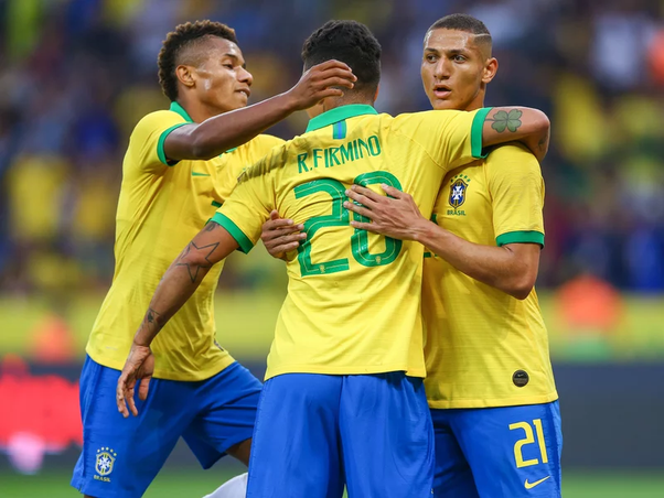 Who will win Copa America 2019? - Quora