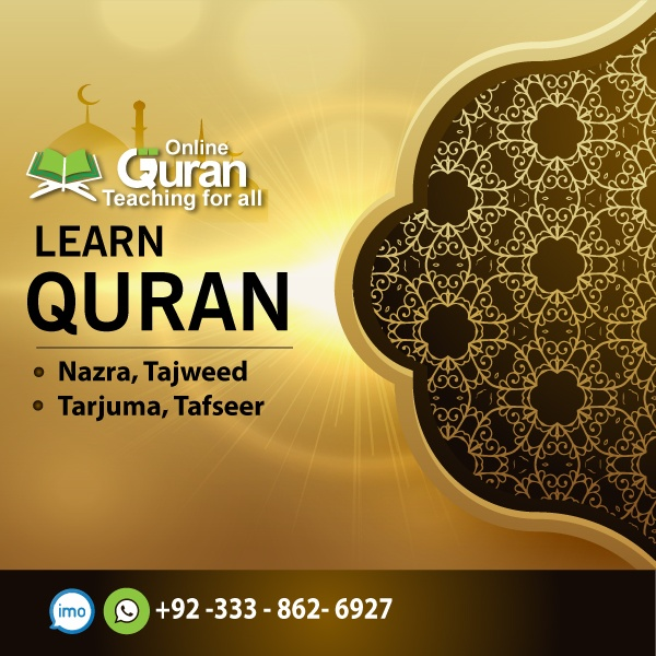 Which website is the best for learning Quran with a person