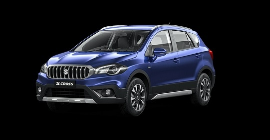 Which car is better in diesel variant? S-Cross or Duster
